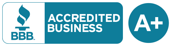 Badge Accredited Business